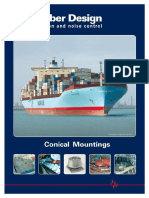 Booklet Conical Mountings