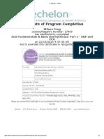 Contoh Curriculum Vitae Cv Bahasa Inggris Perawat Nursing