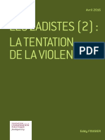 Eddy Fougier - Les zadistes  (2)
