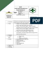SOP komunikasi dengan masyarakat.docx