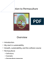 Permaculture Present Uvodno