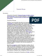 Turpin Et In | Resin | Medical Specialties