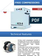 Scroll oil-free compressors (3).pptx