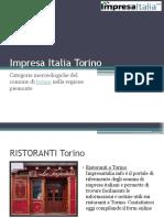 Impresa Italia Torino