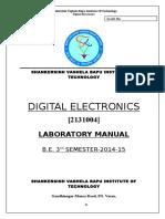 Digital Manual