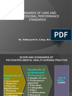 4. STANDARD OF CARE & PERFORMANCE new.pptx