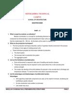 Modular Coordination & Prefab