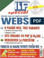 23007270 Chip Special Creaţi Uşor Şi Rapid Propriul Website 2008