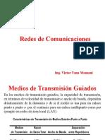 Medios de Transmisión Tercera Parte