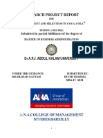 recruitment and selection COCA-COLA finnalll donnne finallll.docx