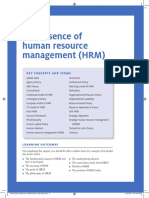 Armstrong's Handbook of HRM Practice