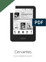 Manual E-reader BQ