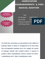 karbokation