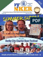 CAMRA Derby Drinker MAY JUNE 2016