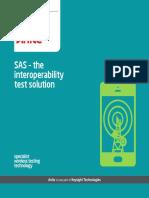 SAS Interoperability Testing Brochure v2!01!04 2015