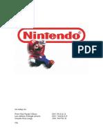 Nintendo Final