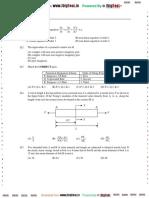 NPCIL Mechanical Engineering