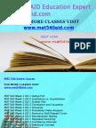 MAT 540 AID Education Expert-mat540aid.com