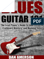 Blues Guitar 101 - Dan Amerson.pdf