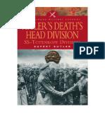 Hitler s Death s Head Division by Rupert Butler