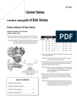 Failure Analysis of Ball Valves (TP-12D-1)