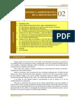 GTM 02 El Area Economico Administrativa