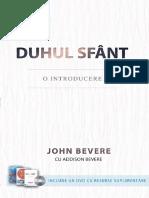 Duhul Sfant