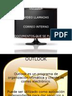 Outlook, Video LlamaDas