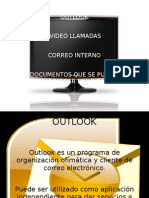 Outlook, Video LlamaDas