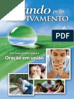 Manual de Oração Unida