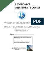 IA Booklet WSO