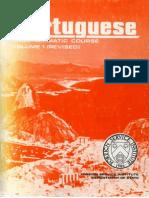 FSI - Portuguese Programmatic Course - Volume 1[1]