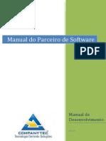 DT432 - Manual Do Parceiro de Software