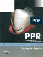 Procedimientos de Prótesis Parcial en El Laboratorio - Frank Kaiser