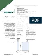 DMX300 EN V1.2