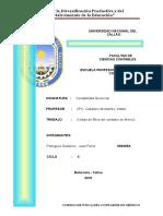 Codigo de Etica Profesional de Mexico