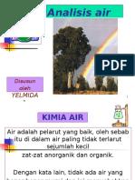 04. Analisis Air