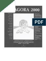 PITAGORA 2000 (Atti Convegno 1984)