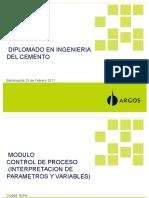 Control de Variables y Parametros