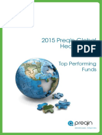 Preqin Top Performing Hedge Funds February 2015