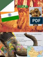 India-proiect