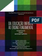 Da Educação Infantil Ao Ensino Fundamental_ Formação Docente, Inovação e Aprendizagem Significativa