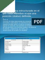 Presentacion Utic - Sociologia