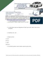 Evaluacion Sumativa Del Primer Parcial Segundo Quimestre Matematicas 2016