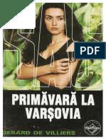 050. Gerard de Villiers - [SAS] - Primăvară la Varşovia [v.1.0].pdf