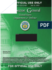 Whistleblower Reprisal Investigation Case 2012122712-017 (Redacted)