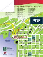 Monthly Parking Map - Jul 2014