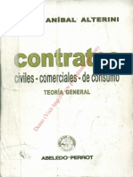Alterini - Contratos (Pags. 1 a 131)