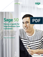 Sage 50 Resource Guide