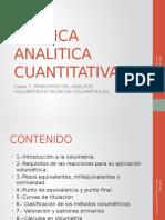 Clase 7 Quim. Analitica Cuantitativa